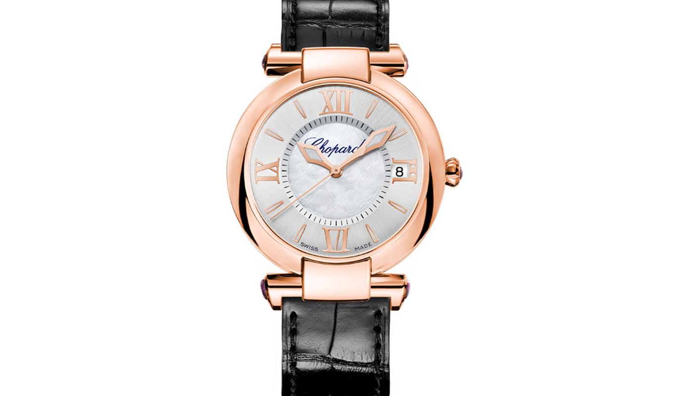 Часы Chopard Imperiale 36 ММ Auto